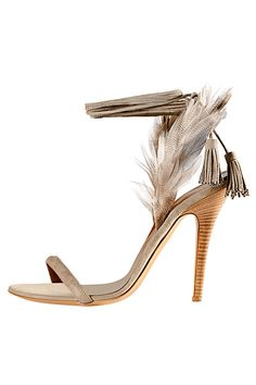 Etro - Women's Accessories - 2015 Spring-Summer #Brautschuhe