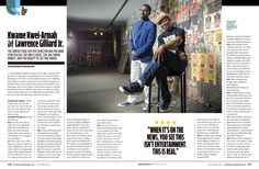 Baltimore Magazine. September 2015. The Conversation Issue. Photography by David Colwell, Mike Morgan, Christopher Myers, and Justin Tsucalas.