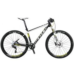 2016 Scott Scale 720 Mountain Bike - Buy and Sell Mountain Bikes and Accessories