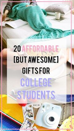 Top 20 christmas gifts for college students