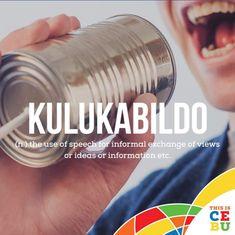 Filipino Words