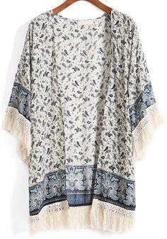 un joli kimono