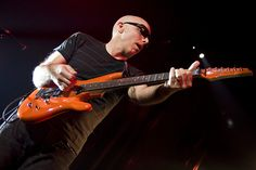 Joe Satriani, one of the most talented guitar players and former guitar teacher to some of the most famous guitarist of modern time (Kirk Hammett, Steve Vai, and Larry Lalonde), is going on tour and Home Of Tickets has your chance to purchase tickets now!  Don't miss out! Check out locations and times here:  http://homeoftickets.com/index.php?kwds=joe+satriani