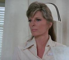 """Dixie McCall (Julie London), """"Gossip"""""""