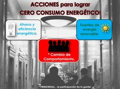 Los más importante en éstas acciones; es la participación constante de tu equipo de trabajo! #ahorroenergético #yuxtaenergy