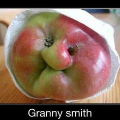 Granny Smith?
