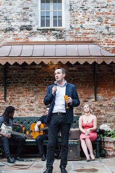 Photo from Veuve Cliquot Tasting in New Orleans collection by Gabrielle Geiselman Photography