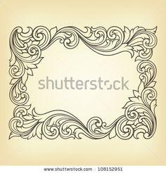 Set Of Seamless Ribbons Samples For Decoration Ilustración vectorial en stock 205115959 : Shutterstock