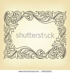 Set Of Seamless Ribbons Samples For Decoration Ilustración vectorial en stock 205115959 : Shutterstock