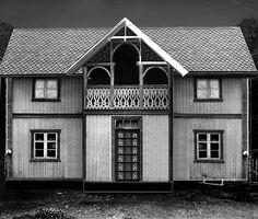 Husmannplassen Heimdal i Ål Villa, Cabin, House Styles, Home Decor, Cold, Homemade Home Decor, Interior Design, Cottage, Home Interiors