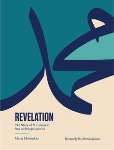 @MeccaBooks has Revelation: The Story of Muhammad  Peace be upon him #@meccabooks