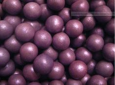 Edible fondant pearls 5mm 500 PURPLE by Cakesupplies on Etsy, $21.99