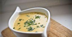 notatki kulinarne: Zupa kukurydziana