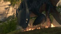 19 Fun facts about HTTYD (gif-fest OC) - Imgur