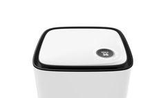 """다음 @Behance 프로젝트 확인: """"aeris aair - air purifier"""" https://www.behance.net/gallery/43812831/aeris-aair-air-purifier"""
