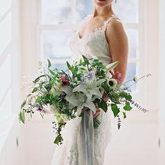 Bridal Bouquet by Sophie Felts at Blossom and Vine   Wedding Flowers   Fall Wedding   Spring Wedding   Summer Wedding   Local Flowers   Farmer Florist   Wedding Flowers   Floral Design