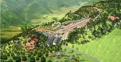 Lợi thế vị trí hút dòng tiền đầu tư biệt thự Sapa Jade Hill: Cơ hội đầu tư an toàn và đảm bảo với lợi tức 9%/năm #sapajadehill #bietthusapajadehill