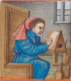 Stundenbuch Flandern, wahrscheinlich Brügge · um 1500 AF A28  Folio 16r