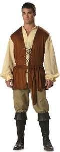 Men's Medieval Costume