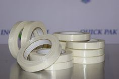 "Quick Packaging News: 3/4"" X 60YD FILAMENT TAPE"