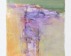 Original Abstract Oil Paintings of Hiroshi par hiroshimatsumoto