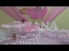 ✔COMO DECORAR UN QUINCEAÑERO ORIGINAL - YouTube