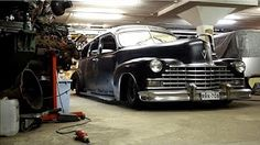 Custom Cadillacs & Lincolns - YouTube