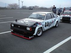 Here are real Japanese cars