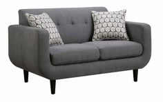 Stansall Mid Loveseat Collection - 505202