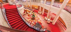 Queen Mary 2 | Cunard Cruise Line