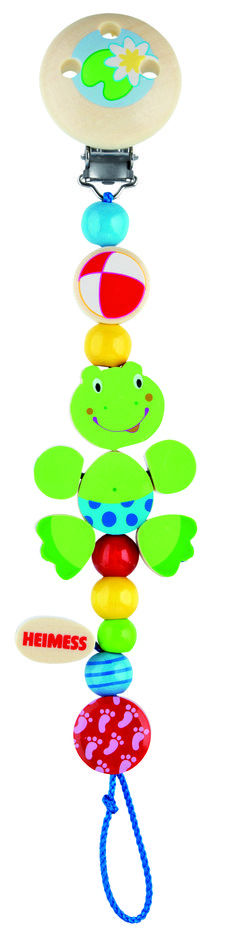 Heimess Dummy Clip - Frog Dummy Clips, Yoshi, Tweety, Toys, Fictional Characters, Activity Toys, Clearance Toys, Gaming, Fantasy Characters