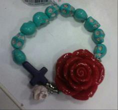 DDLM bracelet