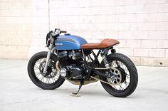 Novembro 2013 | Garagem Cafe Racer