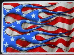 EXCLUSIVE FEATURE! The Amazing Kiwi Terry Stephens Enjoy this gallery of artwork by the amazing Kiwi Terry Stephens, one of the World's leading automotive custom painters. Kiwi Terry Stephens will teach the Automotive Cheap Tricks & Special F/X class at the Orlando Airbrush Getaway, May 15-19, at the Doubletree by Hilton Orlando at SeaWorld. #art #artwork #terryhill #flames #airbrush #airbrushing #airbrushaction
