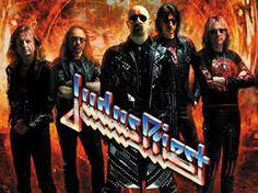 England  Legendary  Heavy  Metal   Judas Priest