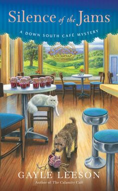 The new cozy mystery featuring Southern cooking from the author of TheCalamity Café.It's Independence Day in Winter Garden, Virginia, and the residents are gearing up for their annual...