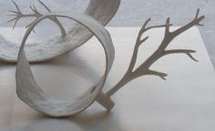 ecorces porcelaine Marie-Laure Gobat