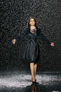 Bring on the rain… #ScandalisBack