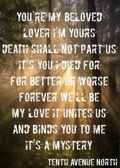 Tenth avenue north lyrics, beloved Christian Song Lyrics, Christian Music, Christian Quotes, Worship Songs Lyrics, Make Pictures, Music Is Life, Poetry, Wedding Ideas, Thoughts