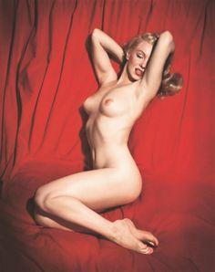 Tom Kelley era o deus da fotografia de pin-ups | IdeaFixa
