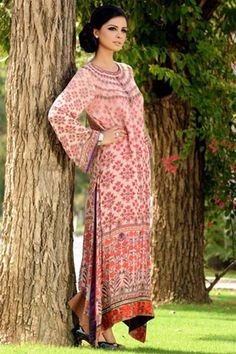 Eid Dresses Collection 2012 by Sobia Nazir