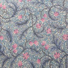 LIBERTY Of LONDON Tana Lawn Cotton Fabric  'Dorothy by spotweldon