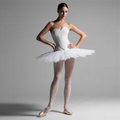 Principal Artist with the Australian Ballet - Olivia Bell
