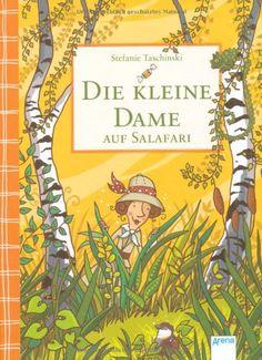 Die kleine Dame auf Salafari