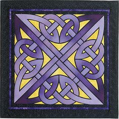 Celtic Quilt Patterns