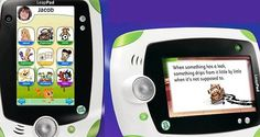 """Three must-have Leap Pad games for your child's collection"" http://picu.co/1fEA42J"