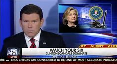 BREAKING: Fox News confirms the LATEST breaking news in Hillary's FBI investigation