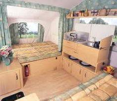 pennine folding camper - Google Search