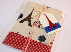 Passport Protector | A Spoonful of Sugar