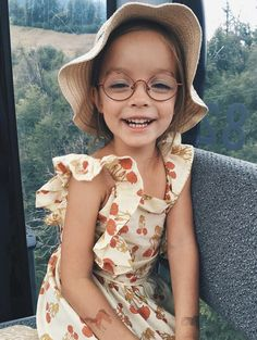Toddler Girl Style, Toddler Girl Outfits, Toddler Fashion, Kids Outfits, Kids Fashion, Cute Little Girls Outfits, Little Girl Fashion, Hipster Babies, Stylish Kids